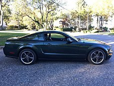 2008 Ford Mustang for sale 100876384