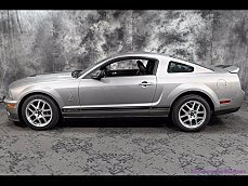 2008 Ford Mustang Shelby GT500 Coupe for sale 100877976