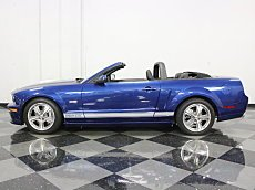 2008 Ford Mustang GT Convertible for sale 100878144