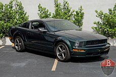 2008 Ford Mustang GT Coupe for sale 100892896