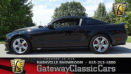 2008 Ford Mustang GT Coupe for sale 100904084