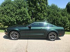 2008 Ford Mustang GT Coupe for sale 100907238