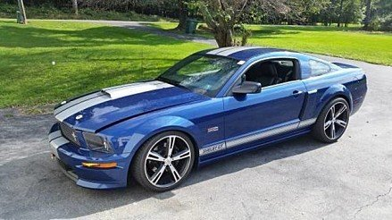 2008 Ford Mustang GT Coupe for sale 100923926
