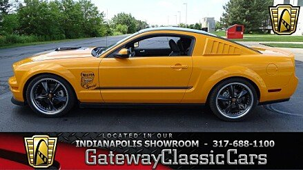 2008 Ford Mustang GT Coupe for sale 100949522