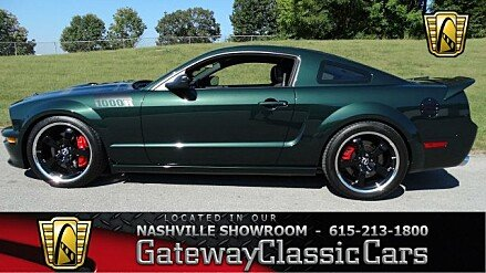 2008 Ford Mustang GT Coupe for sale 100949524