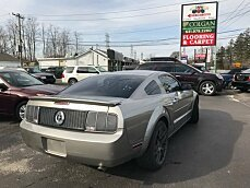 2008 Ford Mustang Coupe for sale 100962612
