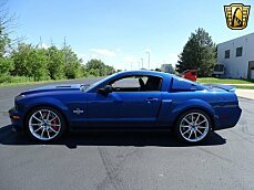 2008 Ford Mustang Shelby GT500 Coupe for sale 100963653