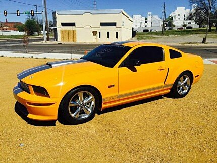 2008 Ford Mustang for sale 100986375