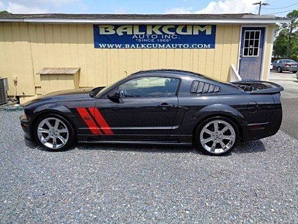 2008 Ford Mustang GT Coupe for sale 100995910