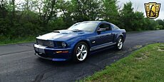 2008 Ford Mustang GT Coupe for sale 100997886
