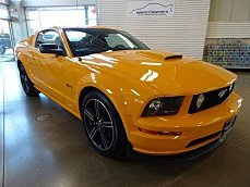 2008 Ford Mustang GT Coupe for sale 101003645