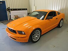2008 Ford Mustang for sale 101004027