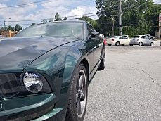 2008 Ford Mustang GT Coupe for sale 101011893