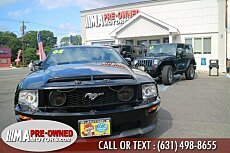 2008 Ford Mustang GT Coupe for sale 101017180