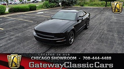 2008 Ford Mustang GT Coupe for sale 101020799