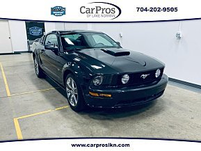 2008 Ford Mustang GT Coupe for sale 101061357