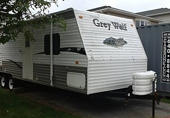 2008 Forest River Cherokee for sale 300144503