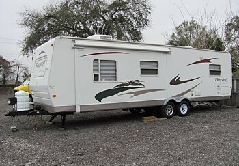 2008 Forest River Flagstaff for sale 300133137