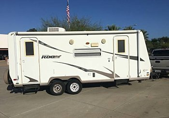 2008 Forest River Rockwood for sale 300151978
