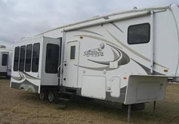 2008 Forest River Sandpiper for sale 300137849