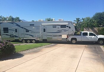 2008 Forest River Sierra for sale 300138252