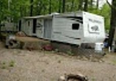 2008 Forest River Wildwood for sale 300143776
