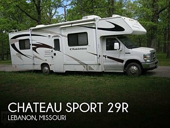 2008 Four Winds Chateau Sport for sale 300118830