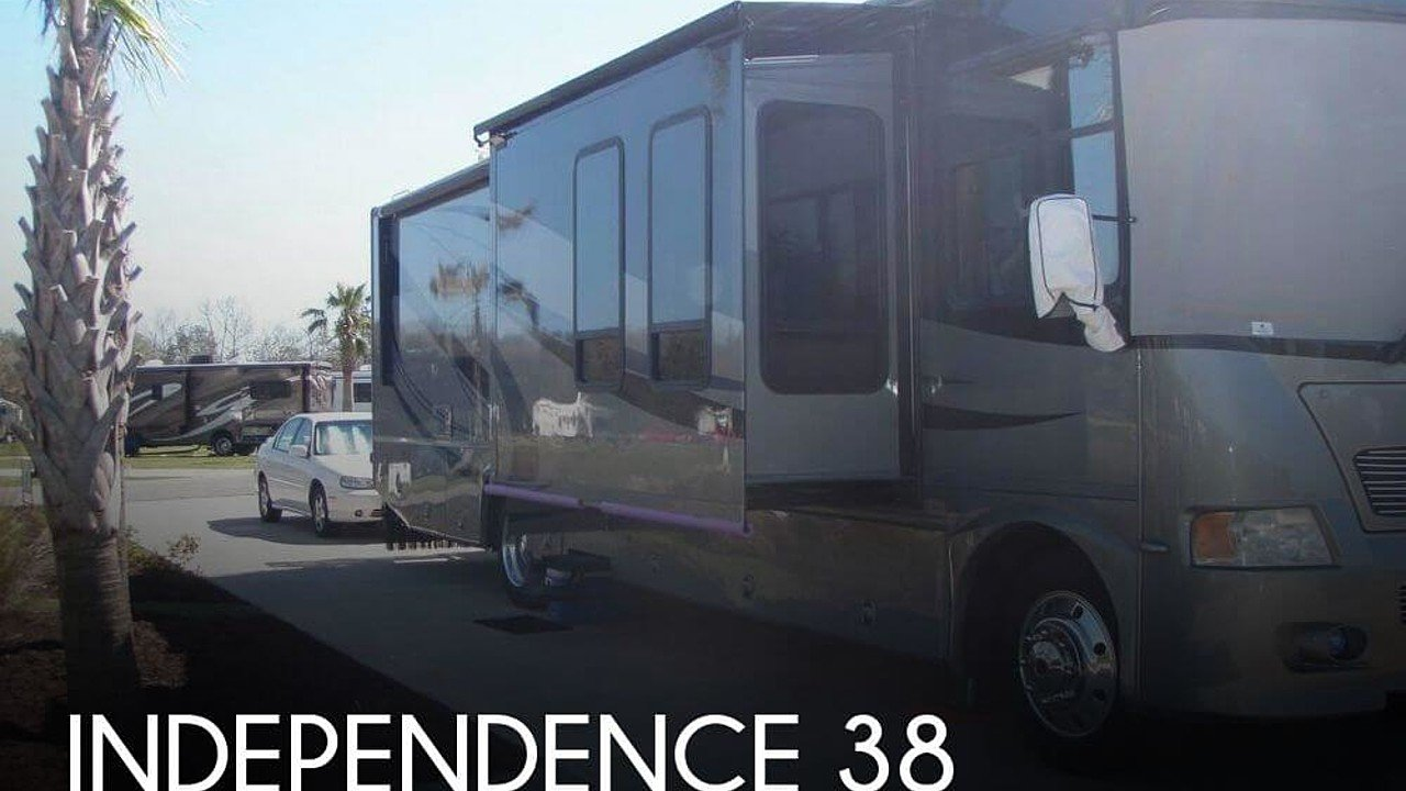 2008 Gulf Stream Independence for sale 300168319