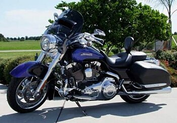2008 Harley-Davidson CVO for sale 200395983
