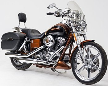 2008 Harley-Davidson CVO for sale 200455231