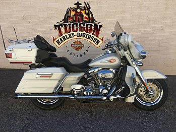2008 Harley-Davidson CVO for sale 200531415