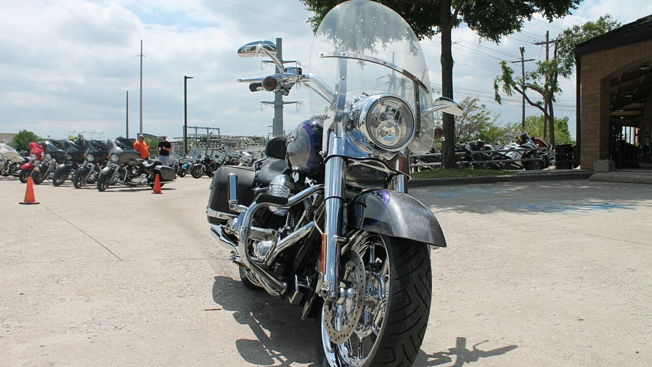 2008 Harley-Davidson CVO for sale 200586625