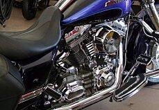 2008 Harley-Davidson CVO for sale 200395983
