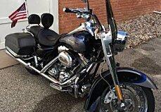2008 Harley-Davidson CVO for sale 200398058