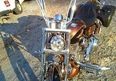2008 Harley-Davidson CVO for sale 200429497