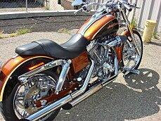 2008 Harley-Davidson CVO for sale 200481206