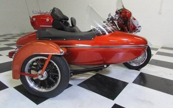 2008 Harley-Davidson CVO for sale 200490718