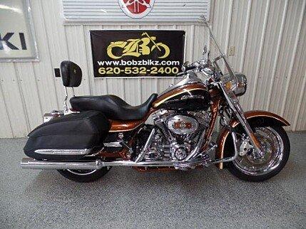 2008 Harley-Davidson CVO for sale 200498790