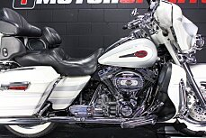 2008 Harley-Davidson CVO for sale 200550049