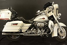 2008 Harley-Davidson CVO for sale 200560401