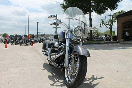 2008 Harley-Davidson CVO for sale 200579845