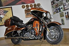 2008 Harley-Davidson CVO for sale 200581680