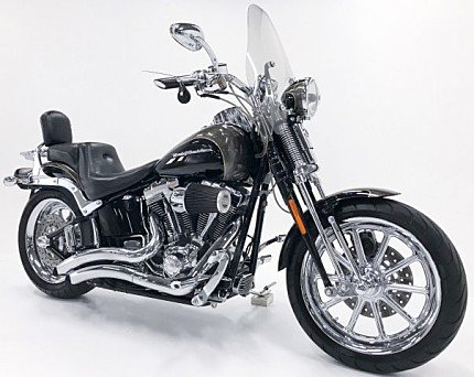 2008 Harley-Davidson CVO for sale 200585317