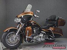 2008 Harley-Davidson CVO for sale 200593632