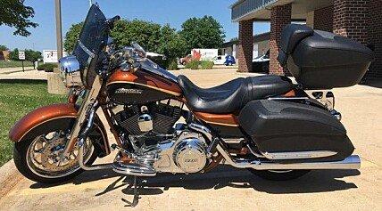 2008 Harley-Davidson CVO for sale 200598405