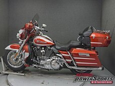 2008 Harley-Davidson CVO for sale 200599457