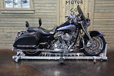 2008 Harley-Davidson CVO for sale 200623742