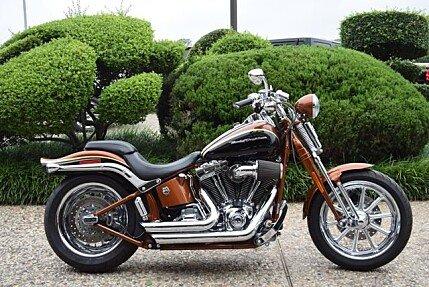 2008 Harley-Davidson CVO for sale 200631904