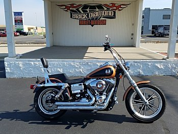2008 Harley-Davidson Dyna for sale 200478790