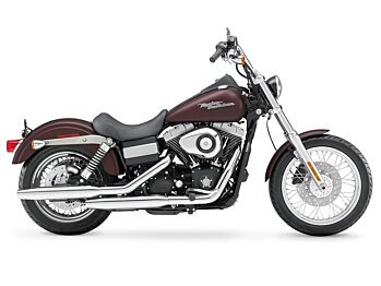 2008 Harley-Davidson Dyna for sale 200488412